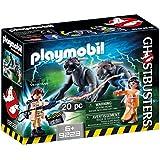 Playmobil - 9223 - Venkman et le Chien de la Terreur