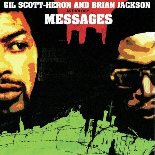 Anthology: Messages (Black Vinyl) [Vinyl LP]