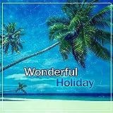 Wonderful Holiday - Sunny Beach, Nice Time, Golden Suntan, Scant Bikini, Beach Volleyball, Beautiful Summer Island