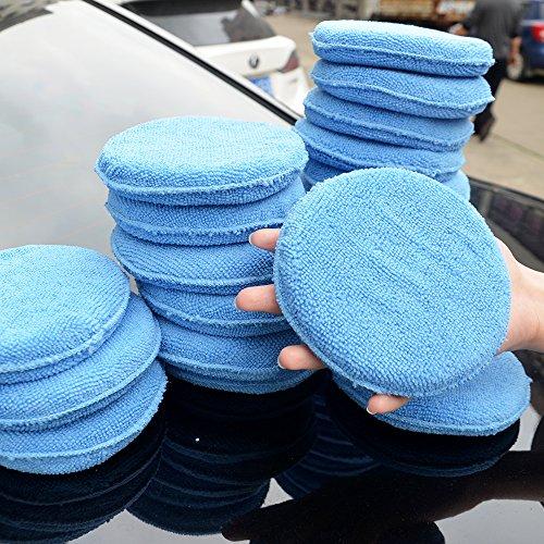 rapidora-tm-10pieces-lot-de-lavado-del-coche-azul-de-microfibra-aplicador-de-cera-esponjas-de-pulir-