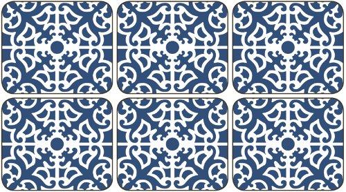 jason-lexus-es-azul-posavasos-juego-de-6