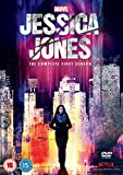 Marvel's Jessica Jones Season 1 [DVD] [2016]