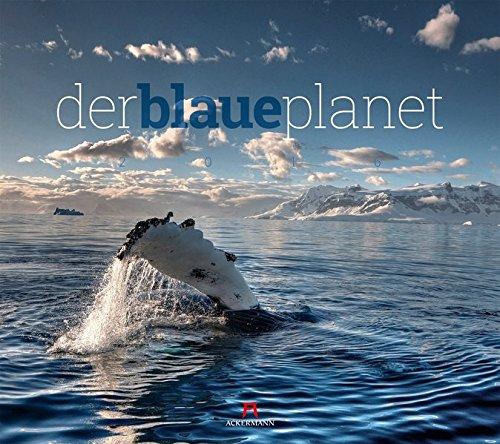 Preisvergleich Produktbild Der Blaue Planet 2016