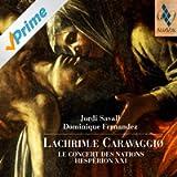 Lachrimæ Caravaggio