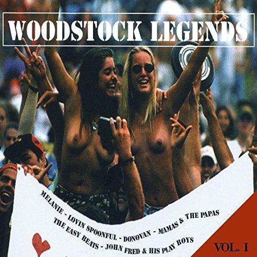Woodstock Legends Vol. I