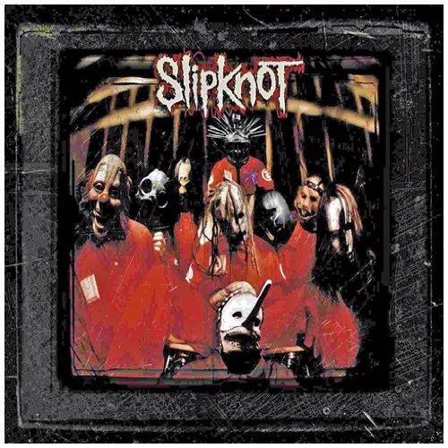 Roadrunner Records (Warner) Slipknot (10th Anniversary Reissue)
