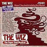 The Wiz (The Super Soul Musical) (Karaoke) (2011-04-12)
