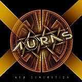 Auras: New Generation (Audio CD)