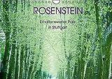 Rosenstein - Erhaltenswerter Park in Stuttgart (Wandkalender 2016 DIN A4 quer): Die Schönheit des naturgeschützten Rosenstein-Parks in Stuttgart vor ... (Monatskalender, 14 Seiten ) (CALVENDO Orte) - Herb Allgaier