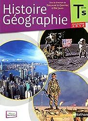 Histoire-Géographie Term S