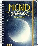 Mondkalender 2019: Mit 130 Stickern!