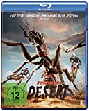 DVD Cover 'It Came From The Desert [Blu-ray]
