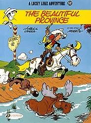 Lucky Luke Vol. 52: The Beautiful Province