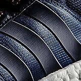 adidas Damen Raven W Laufschuhe, Azul / Rojo (Azumin / Maosno / Brisol), 41 1/3 EU