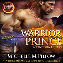 Warrior Prince: Dragon Lords Anniversary Edition
