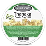 Best Treatment For Melasma - NuuLeaf Thanaka For Face Powder – Reduces Melasma Review