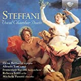 Steffani, Agostino : Duos Vocaux