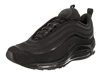 SCARPE UOMO NIKE AIR MAX 97 UL '17 918356 (40 - TRIPLE BLACK)