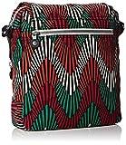 Kipling Womens Netta Cross-Body Bag Tropic Palm Ct, One Size