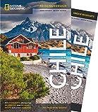 NATIONAL GEOGRAPHIC Reisehandbuch Chile: Der ultimative Reiseführer mit über 500 Adressen und praktischer Faltkarte zum Herausnehmen für alle Traveler. NEU 2019 (NG_Reiseführer) -