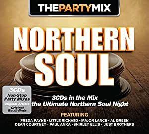 [The Party Mix] Northern Soul