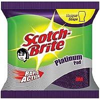 Scotch-Brite Platinum Scrub Pad (Small)