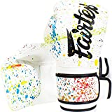 Fairtex Boxhandschuhe, BGV-14, PT, Boxing Gloves, Muay Thai, Kickboxen Size 16 Oz Test