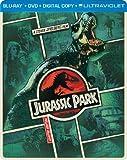 Jurassic Park [USA] [Blu-ray]
