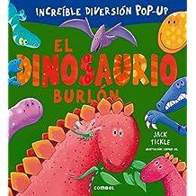 El dinosaurio burlón (Cu-cú sorpresa)