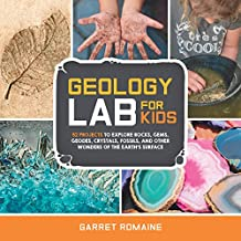 Geology Lab for Kids (Lab Series)