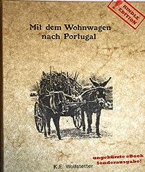Mit dem Wohnwagen nach Portugal