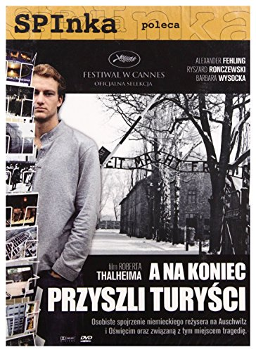 Am Ende kommen Touristen (digipack) [DVD] [Region 2] (Deutsche Sprache)