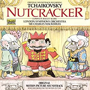 Tchaikovsky: Nutcracker (Complete)
