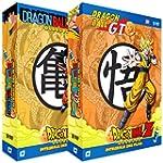 Dragon Ball, Z & GT - Int�grale des F...