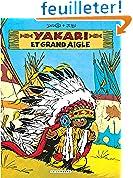 Yakari - tome 1 - YAKARI ET GRAND AIGLE