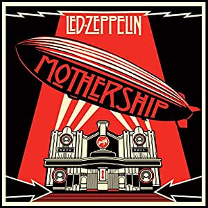 Mothership (4 LP)