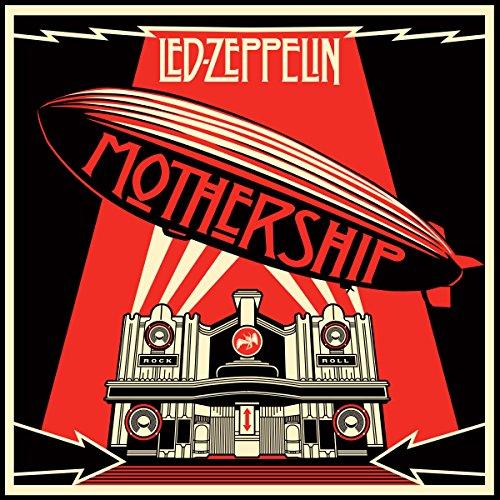Mothership (4 LP)