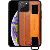 Acoki Case for iPhone 11,Premium Leather Wallet Multi-functional Handbag Detachable Removable Magnetic Case with Card Holder