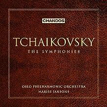 Tchaïkovski : Les Symphonies
