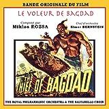 Le Voleur De Bagdad (The Thief Of Bagdad)