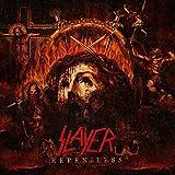 Slayer: Repentless [Ltd.Edition] (Audio CD)
