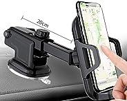 Araç Telefon Tutucu Torpidoya Yapışan Jel- Uzunluk Ayarlı ZFZ13