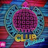 Club Classics - Ministry of Sound