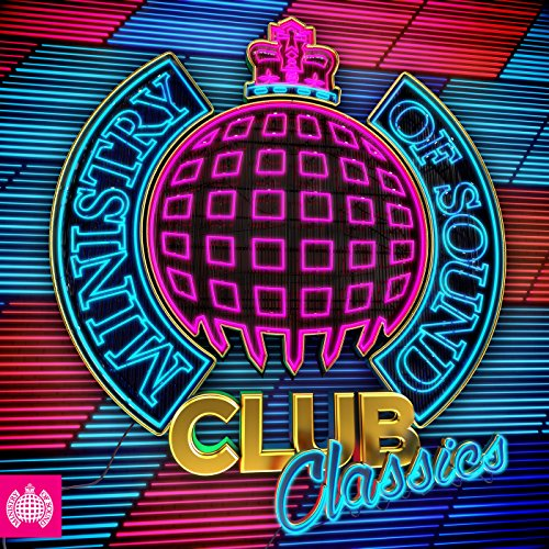 Club classics ministry of sound various for House classics album