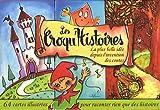 Les Croqu'histoires