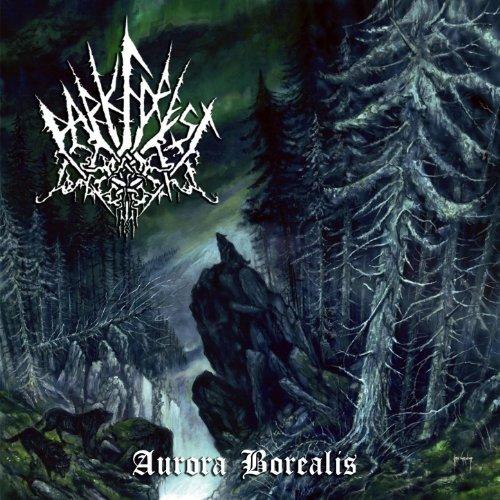 Aurora Borealis Dark Forest Amazon Co Uk Mp3 Downloads