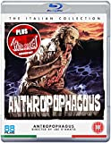 Anthropophagous [Blu-ray]