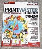 PrintMaster 11.0 Platinum (DVD-ROM) Bild