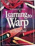 Learning to Warp by Deborah Chandler (1995-03-07)