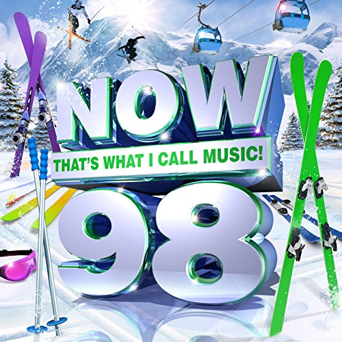 Now That's What I Call Music! 98